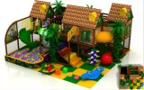 Ty-14048 Funny Forest Theme Indoor Castle for Kids, Indoor Amusement Park