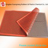 Anti-Slip Kitchen Mats/Drainage Rubber Matting/Hollow Rubber Mat