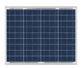 Wholesale 50W PV Solar Module Poly Panel Factory Price