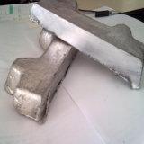Aluminium Alloy Ingot and Pure Aluminium Ingot 99.7% with Best Price