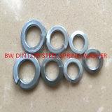 DIN127B Steel Spring Washer