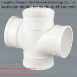 PVC Pipe/High Quality PVC Pipe Fitting/Elbow/Tee/Cross