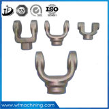 Hot Forging Carbon Steel Forging of Forged Tractor Metal Pto Shaft