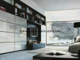 Italian Modern Divany Style Wood Display Cabinet TV Cabinet
