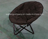 Outdoor Folding Rounded Moon Chair Camping Chair