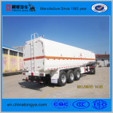 Fuel Tank Trailer with Competitive Price and Good Quality