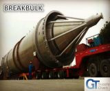 Bulk Cargo Shipping Service Tianjin, Shanghai and Qingdao to Cotonou