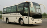 8 Meters 33 Seats-35 Seats Passenger Car for Short Trip