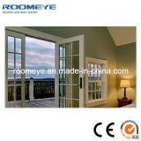 PVC Window PVC Casement Door American Style
