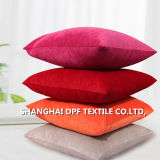 Solid Color Decrorative Throw Pillow (DPH6191)