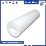 PP Melt Blown Cartridge Filter for Drink Water