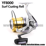 2016 New Arrival Big Surf Fishing Reel