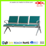 Leather Waiting Seats Airport Chairs (SL-ZY016)