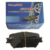 Brake Pad for Toyota & Lexus (NLD. L4022)