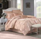 Quilt Sr-CS170222-1 Embroidered Satin Gold Rose Comforter Set