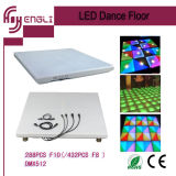 Professional Dancing Disco DJ Wedding Party LED Dance Floor (HL-026AB)