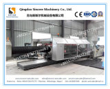 High Speed HDPE PP Two Double Layers Corrugated Pipe Extrusion Line Plastic Product Pipe Making Machinery