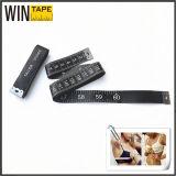 Custom Brand Design Tailor Tape Measure/Promotional PVC Ruler (1.5m/60inch)