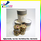 Fashion OEM Design Paper Cosmetic Cylinder Box