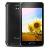 Smart Phone MTK6575 Star N8000 5.1 Inch Capacitive Multi-Touch Screen 1.0GHz WCDMA+GSM 3G TV Dual SIM Cards