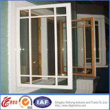 The Latest Design Sound Insulation Aluminum Window/Aluminium Window
