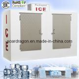 Electric Ice Storage Box for Outdoor Selling (-12 degree C)