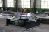 Automatic Rotary Welding Platform of 40t