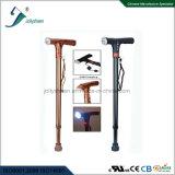 Hot Selling Intelligent Cane with Radio+ MP3 Smart Walking Stick Smart Crutch
