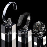 High Quality Acrylic Watch Holders with SGS Certificates