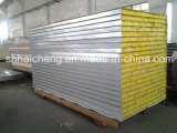 Container House That Insulated with Glass Wool (shs-fp-liv011)