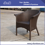 Miniature Garden Patio Rattan Furniture, Wicker Chair, Outdoor Rattan Furniture (J394)