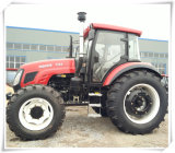 4WD by Wheel and Wheel Tractor Type Hx1354