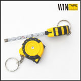 1m/Mini Steel Retractable Steel Tape Measure with Your Logo