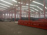 Low Cost Steel Workshop/Steel Structure Building (SS-35)
