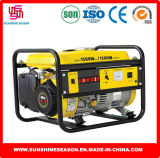 Portable Gasoline Generators (SG1500) for Outdoor Use