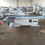 Wood Saw Cutting Machine