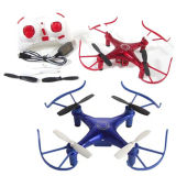 En71 Approval 2.4G 4.5 Channel R/C Drone with USB (10212448)