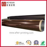 Gold Aluminium Metalized Pet Film