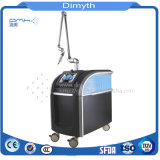 ND Q Switch YAG Laser Tattoo Removal Machine China Laser System
