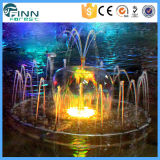 LED Light Indoor Water Fountain Decorative Humidifier Fountain