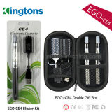 Kingtons Hot Blister Single EGO-CE4 Electronic Cigarette Kit