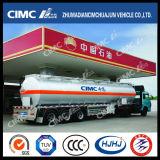 New 20-60cbm 3axle Aluminium Alloy Fuel/Petrol/Gasoline/Oil/LPG Tanker