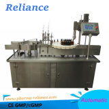 The 30ml Essential Oil Filling Capping Machine