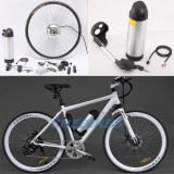36V Electric Bike Conversion Kits with Tube Type Battery