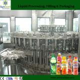 Orange Juice Filling Machine and Fresh Fruit Filling Machine