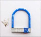 High Quality Aluminium Alloy Anti-Theft Combination Bicycle U Shape Locks (BL-012)