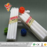 White Stick Candle for Religious Party Candle Use