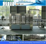 Plastic Bottle Water Filling System