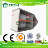 Wood Partition Substitute Fiber Cement Flat Sheet