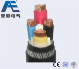 Swa Cable - BS6724 Steel Wire Armoured LSZH Power Cable